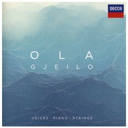 Ola Gjeilo: Voices, Piano, Strings