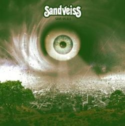 Save Us All - Sandveiss