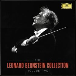 The Leonard Bernstein Collection, Vol. 2