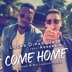 Lucas Dipasquale - Come Home