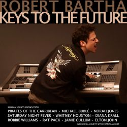 Robert Bartha - Keys to the Future