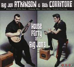 House Party at Big Jon's