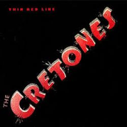 Cretones - Thin Red Line