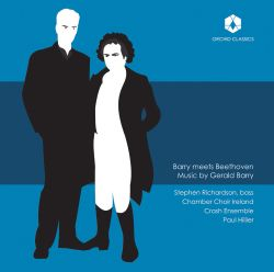 Barry Meets Beethoven: Music by Gerald Barry