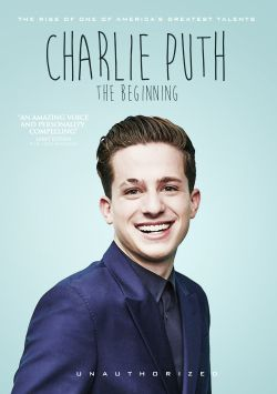 Charlie Puth - Charlie Puth: The Beginning [Video]