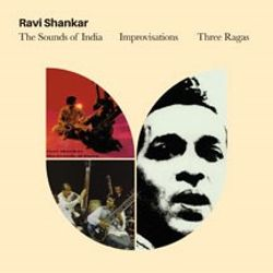 Ravi Shankar - Sounds of India/Improvisations