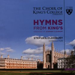 Hymns from King's