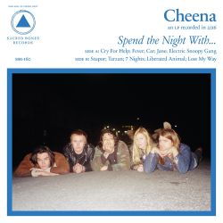 Spend the Night With…