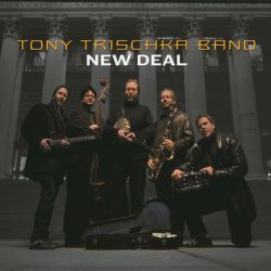 Tony Trischka Band - New Deal