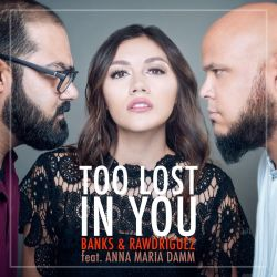 Too Lost in You - Banks & Rawdriguez