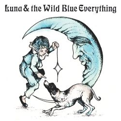 Luna and the Wild Blue Everything