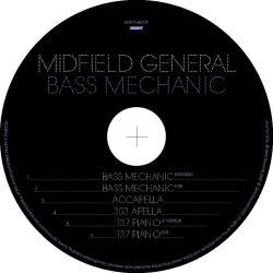 Midfield General - Bass Mechanic