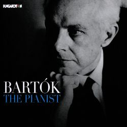 Bartók: The Pianist