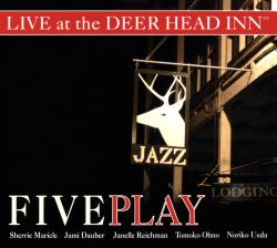 Five Play - Live at the Deer Head Inn