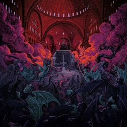 Trilogy - Carpenter Brut | Similar | AllMusic