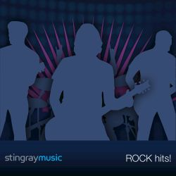 Karaoke - Stingray Music: Rock Hits of 2001, Vol. 6