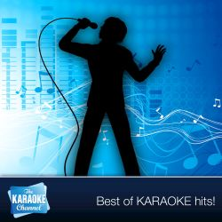 Karaoke - The Karaoke Channel: Top R&B Hits of 2003, Vol. 5