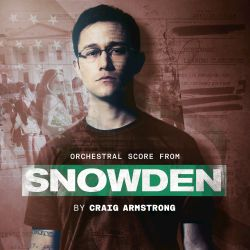 Craig Armstrong - Snowden Symphonic [Orchestral Version]