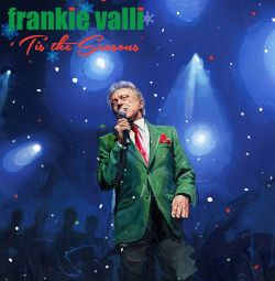 Frankie Valli - Merry Christmas, Baby
