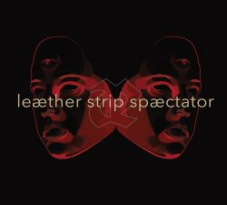 Leæther Strip - Spaectator