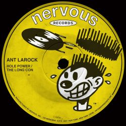 Ant Larock - Hole Power/The Long Con