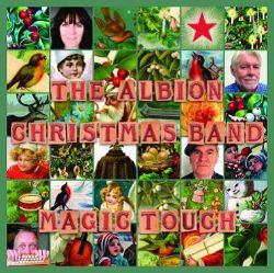 The Albion Christmas Band - Magic Touch