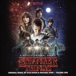Stranger Things, Vol. 1 [Original Television Soundtrack]