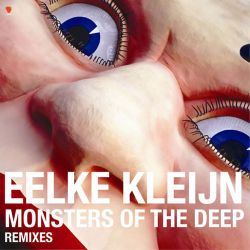 Eelke Kleijn - Monsters of the Deep