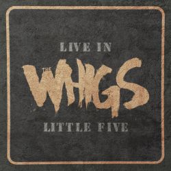 Live in Little Five