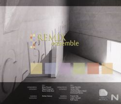 Remix Ensemble - Remix Ensemble