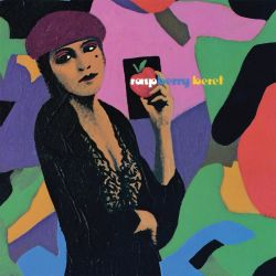Prince / Prince and the Revolution - Raspberry Beret