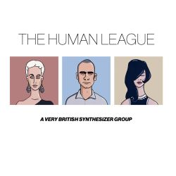 A Very British Synthesizer Group: The Anthology