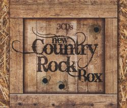 New Country Rock Box