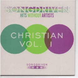 SongDriven - SongDriven Christian, Vol. 1