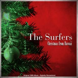 The Surfers - Christmas From Hawaii