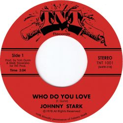 Johnny Stark - Who Do You Love