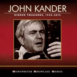 John Kander: Hidden Treasures, 1950-2015