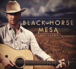 Paul Eason - Black Horse Mesa
