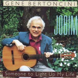 Jobim: Someone to Light up My Life