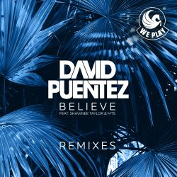 David Puentez - Believe