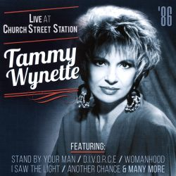 Tammy Wynette - Live at Church Street Station '86