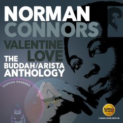 Norman Connors - Valentine Love: The Buddah/Arista Anthology