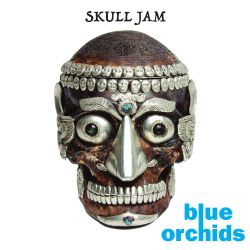 The Blue Orchids - Skull Jam