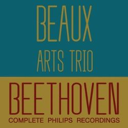 Beaux Arts Trio - Beethoven: Complete Philips Recordings