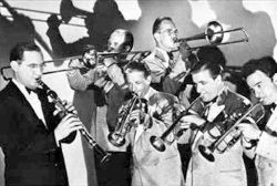 Benny Goodman His Orchestra
