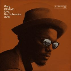 Gary Clark, Jr. - My Baby's Gone