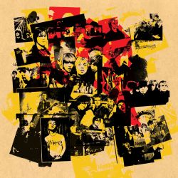 Legacy: The Best of Mansun