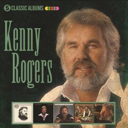 Five Classic Albums - Kenny Rogers | Songs, Reviews ...