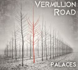 Vermillion Road - Palaces