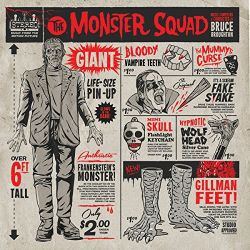 Bruce Broughton - The Monster Squad [Original Motion Picture Soundtrack]